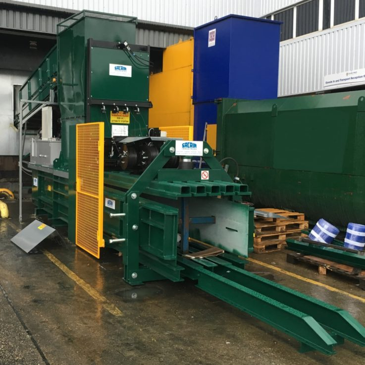 About Waste Handling Solutions
