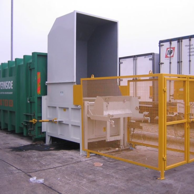 Waste Compactors for General Waste