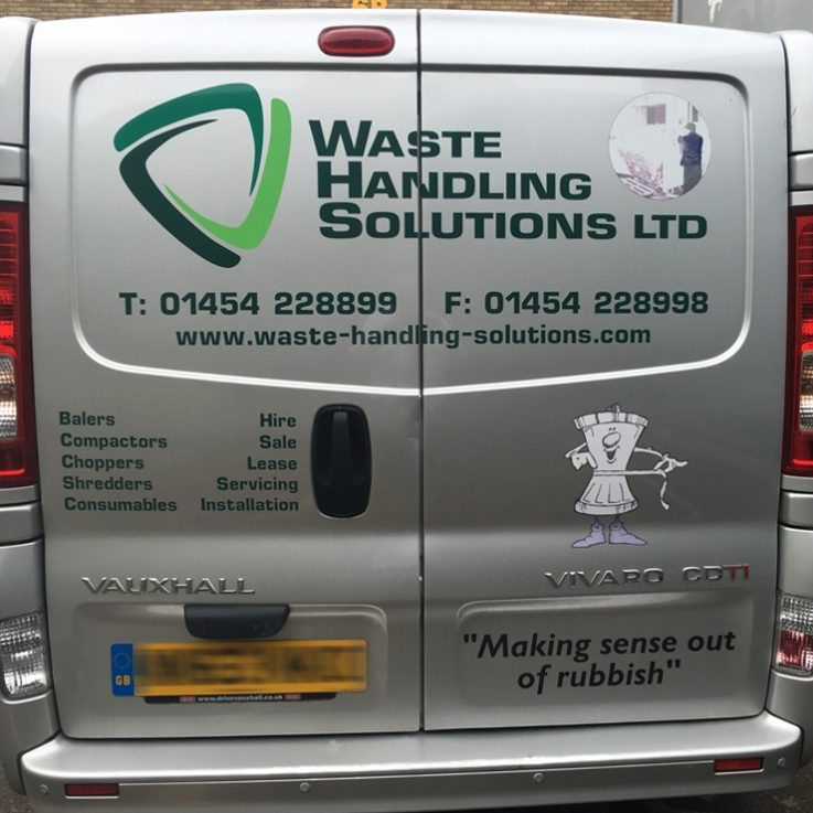 Van Graphics NEW