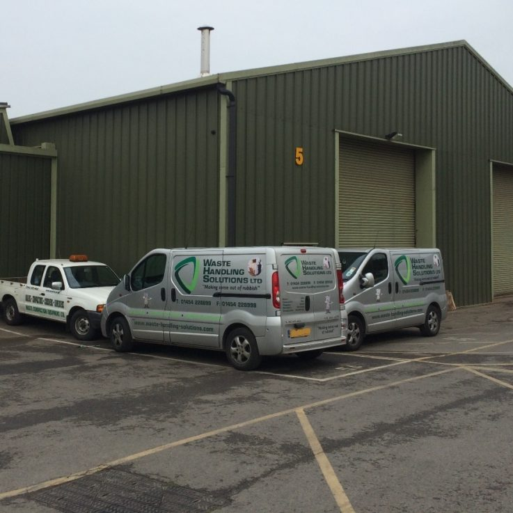 WHS Vans - Installation & Servicing
