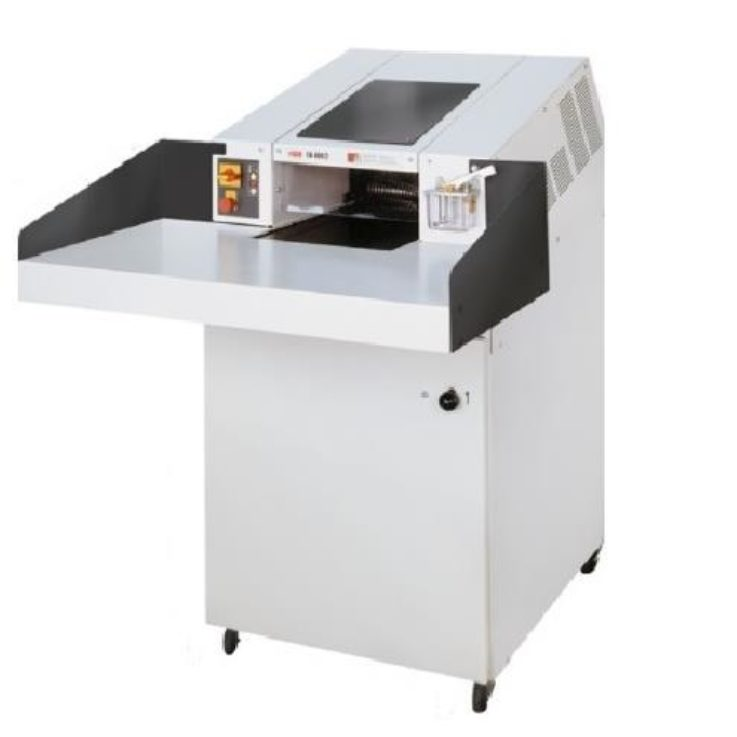 WHS400 Office Shredder