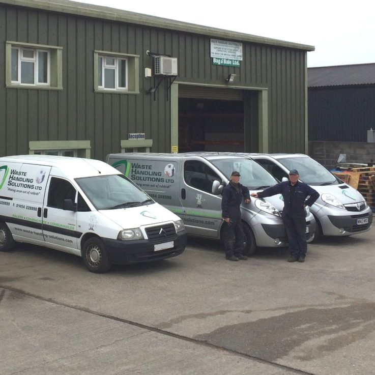 WHS Vans 2 - Installation & Servicing